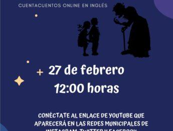 Imagen de la noticia Cuentacuentos en inglés online «Hansel and Gretel»