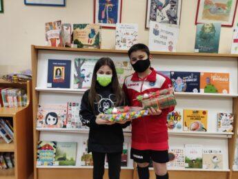 Imagen de la noticia Ganadores del VI Concurso de cuentos de Navidad
