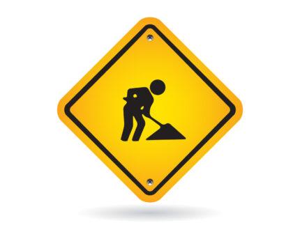 Imagen de la noticia Comienzan los trabajos de reparación de la calle del Prado de la Iglesia