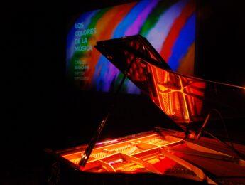 Imagen de la noticia Concierto «Los colores de la música».