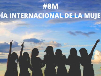 Imagen de la noticia Alpedrete en el Día Internacional de la Mujer