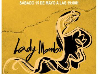 Imagen de la noticia Lady Mambo