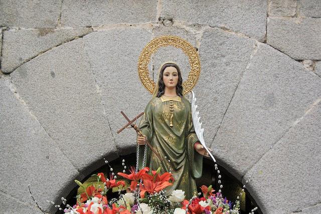 Imagen de la noticia Canceladas las fiestas patronales por segundo año consecutivo