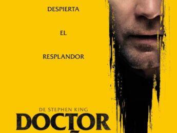 Imagen de la noticia Autocine Santa Quiteria 2021 «Doctor Sueño»