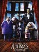 Imagen de la noticia Autocine Santa Quiteria 2021 «La Familia Addams».