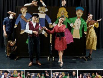 Imagen de la noticia Teatro: El retablillo de Don Cristóbal