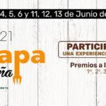 Imagen de la noticia Feria de la Tapa Alpedreteña 2021