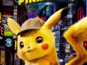 Imagen de la noticia Autocine de verano 2021 «Pokémon, detective Pikachu»