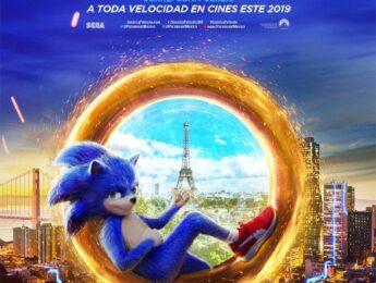 Imagen de la noticia Autocine de Verano 2021 «Sonic, la película»