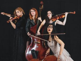 Imagen de la noticia Concierto StradivariaS
