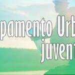 Imagen de la noticia Campamento urbano de Juventud 2021