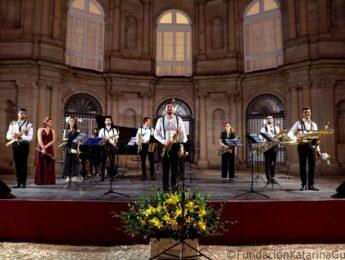 Imagen de la noticia XXXVIII FESTIVAL SIERRA MUSICAL 2021 – Concierto «Los afectos- Transformación. El clasicismo desde la perspectiva del saxo»