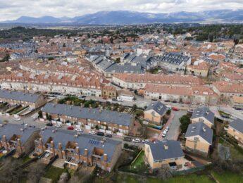 Imagen de la noticia El Pleno aprueba una inversión de 4,1 millones de euros para obras prioritarias en el municipio