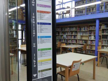 Imagen de la noticia Funcionamiento de la Biblioteca Municipal durante la época estival