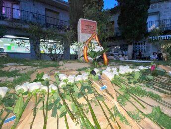 Imagen de la noticia Alpedrete rinde homenaje a las víctimas del Covid-19