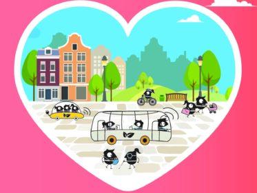 Imagen de la noticia Alpedrete se suma a la Semana Europea de la Movilidad
