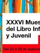 Imagen de la noticia XXXVI Muestra del Libro Infantil y Juvenil y cuentacuentos