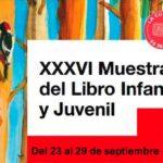 Imagen de la noticia XXXVI Muestra del Libro Infantil y Juvenil