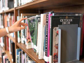 Imagen de la noticia Abierto el plazo de inscripción para las actividades de la Biblioteca Municipal