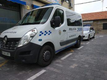 Imagen de la noticia Servicio de consultas. Denuncias de tráfico
