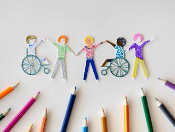 Imagen de la noticia ADISGUA organiza una yincana inclusiva en Alpedrete