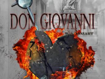 Imagen de la noticia Ópera «Don Giovanni»